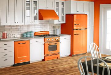 Retro-Kitchens-фото